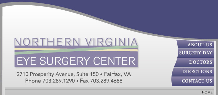 North Virginia Eye Surgery Center